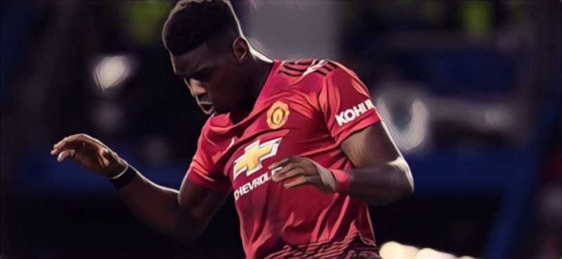 Pogba insists Manchester United players 'trust' Solskjaer after 'beautiful' Chelsea win