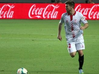 Alberto Moreno Sevilla
