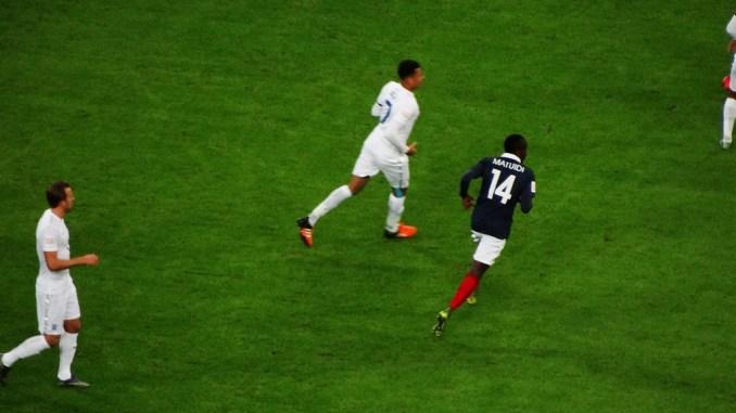 4 3 3 Tottenham S Best Xi Vs United Room For The Phenom