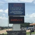 Chamber of Commerce welcoming GANM, LLC.
