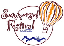 Join us in September for the annual Summerset Festival Event | The Foothills Foundation