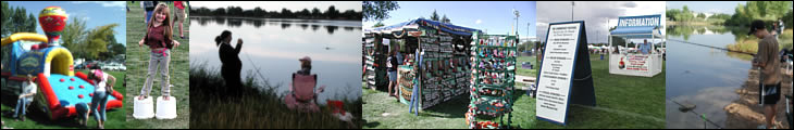 Join the Annual Summerset Festival at Clement Park in September | The Foothills Foundation