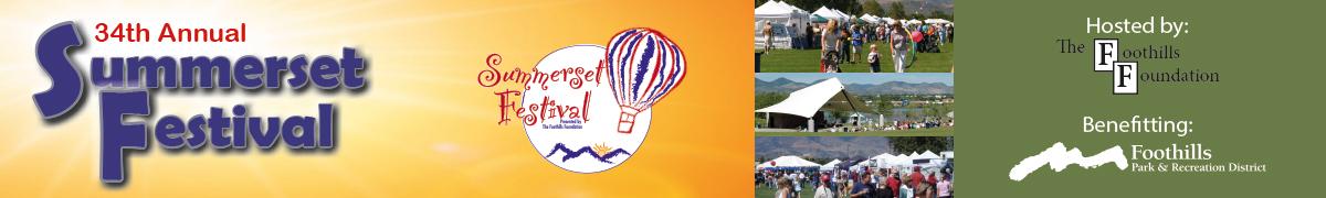 Event Banner   Summerset Festival 2018