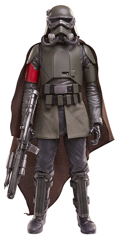 Trooper Star Wars Clone Mud Jumper