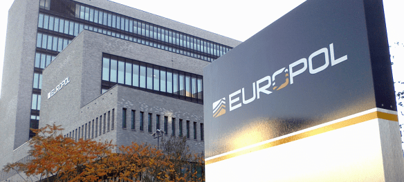 Europol, European Intelligence Sharing