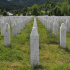 Srebrenica Memorial, Bosnia and Herzegovina