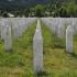 Srebrenica Memorial, Bosnia and Herzegovina