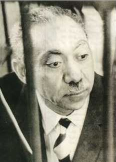 Sayyid Qutb - The Foreign Analyst