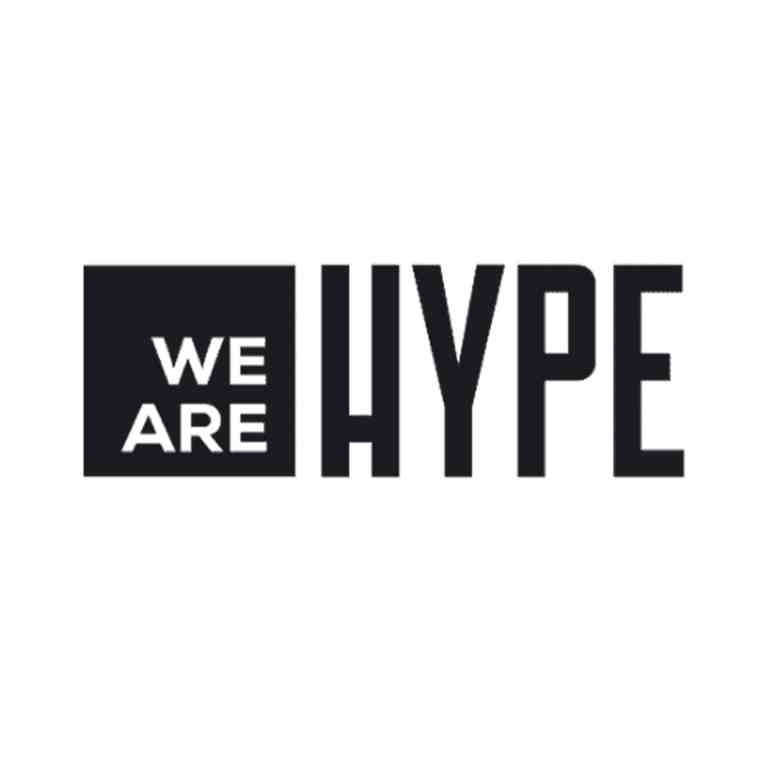 We Are Hype Logo