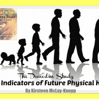 The Dunedin Study: Early Indicators of Future Physical Health, by Kirsteen McLay-Knopp