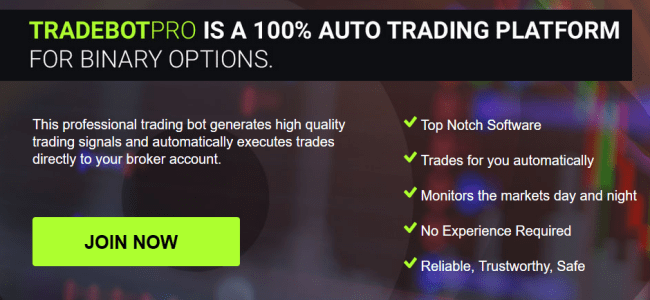What is the TradeBotPro