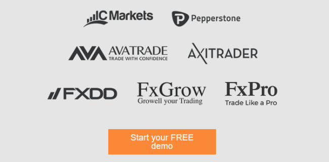 DupliTrade Available Forex Brokers