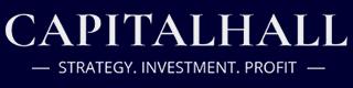 Capital Hall Trading Logo