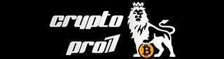 Crypto Pro1 Logo