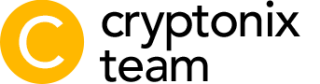 The Cryptonix Team Logo