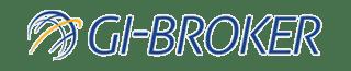 GI Broker Logo