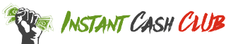 Instant Cash Club Logo