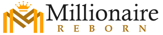 Millionaire Reborn Logo