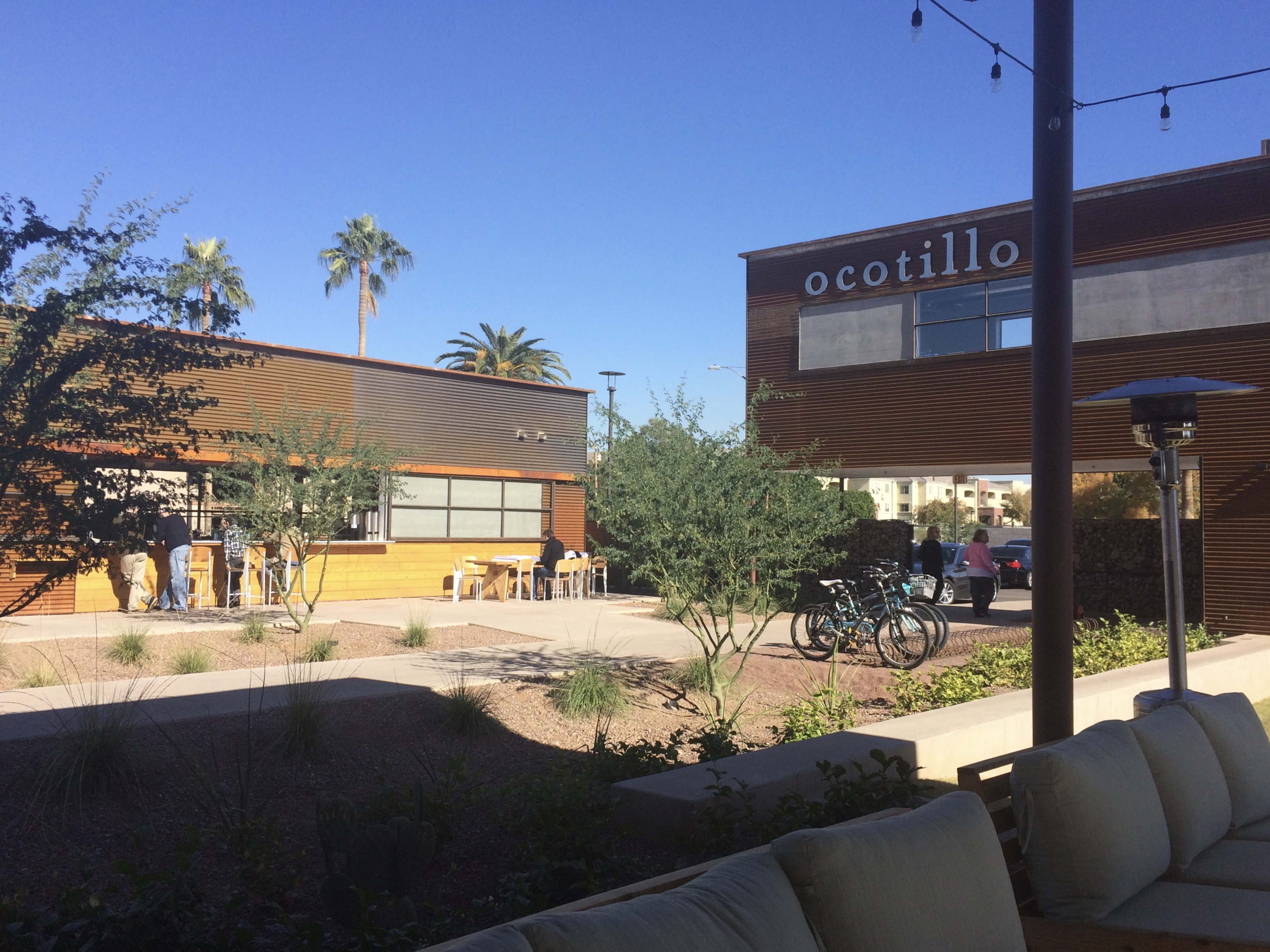 Ocotillo Destination Casual Dining In Phoenix Certainly