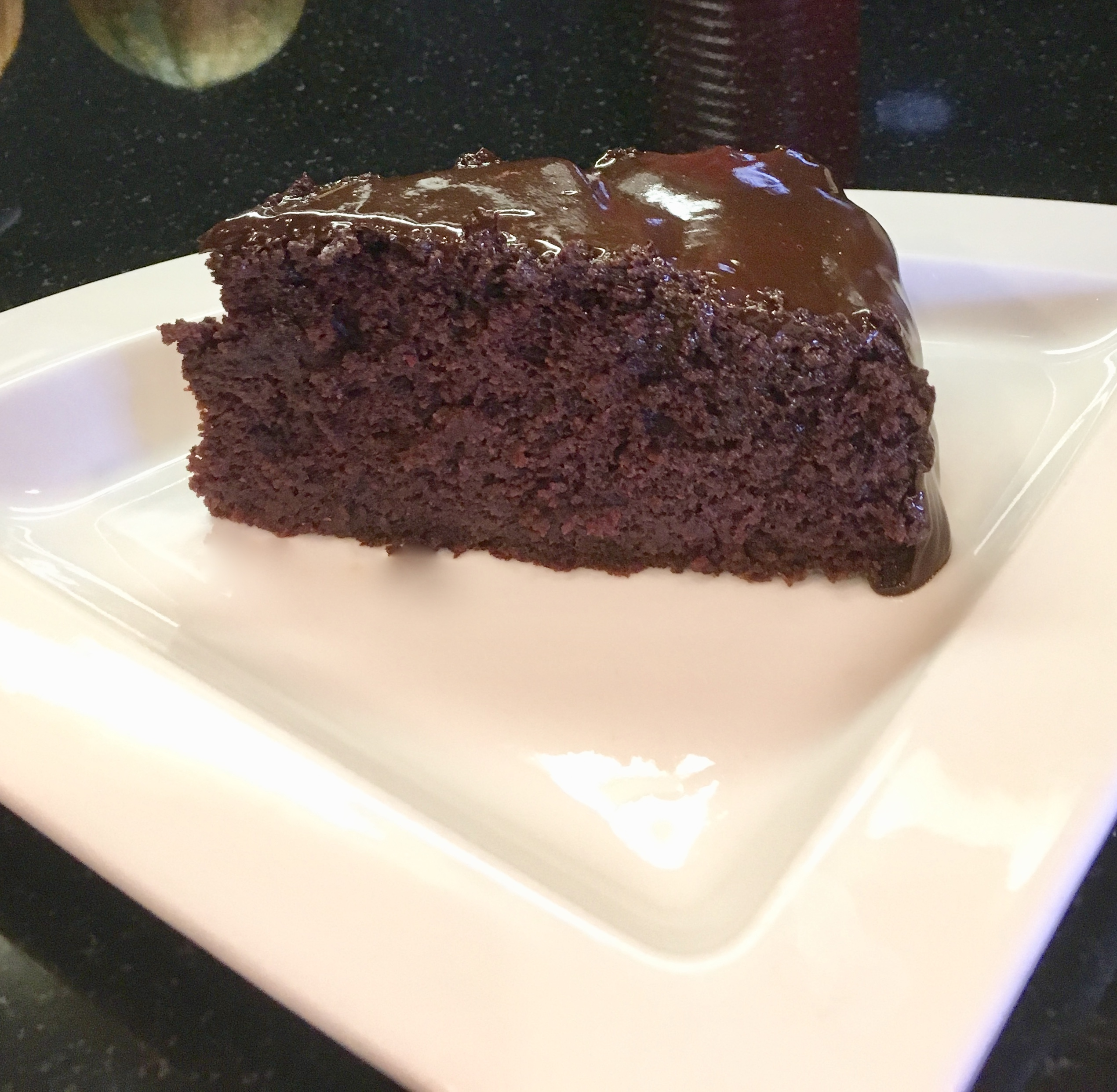 Nigel Slater's Extremely Moist Chocolate Beet Cake Recipe ...