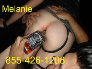 Drunk Phone Sex