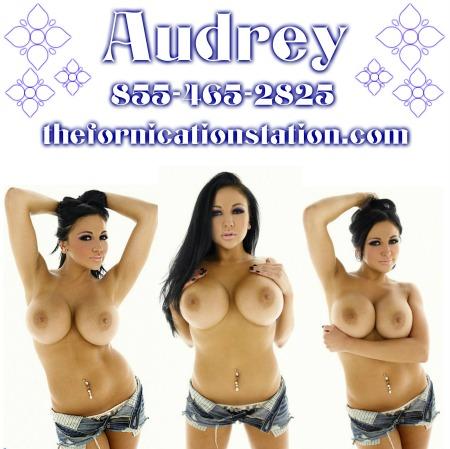 Gangbang Whore Audrey