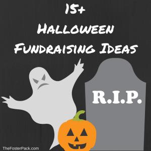 15+ Halloween Fundraising Ideas