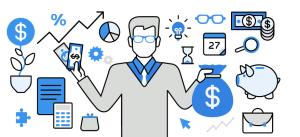 Company funding types