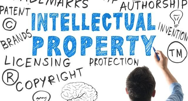 Intellectual property in startups