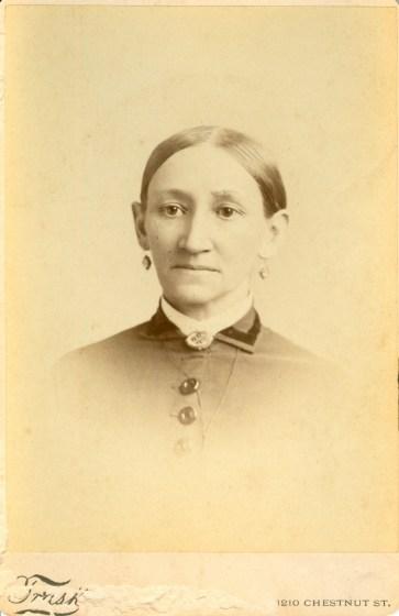 Aunt Kate Conar