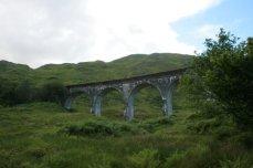 Hogwarts railway