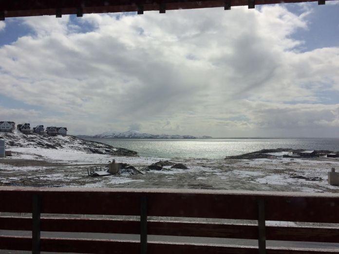 SANA Hospital Greenland