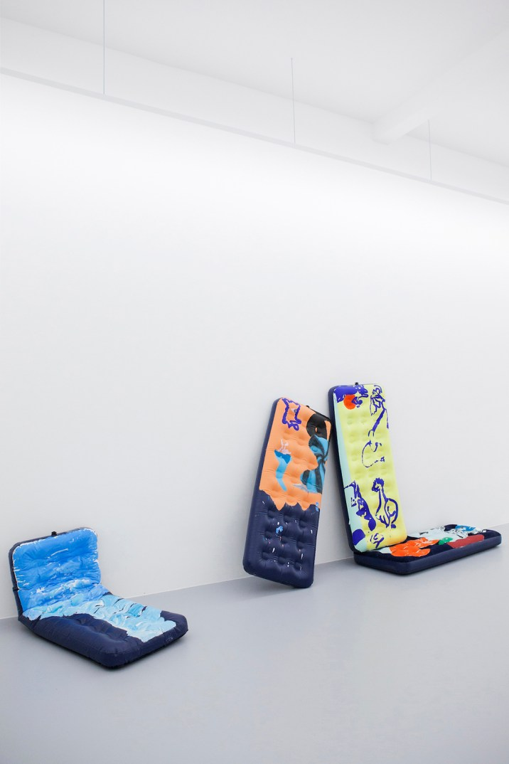 the-fourth-walls-art-exhibition-review-antwan-horfee-sorry-bro-ruttkowski68-gallery-cologne-germany7
