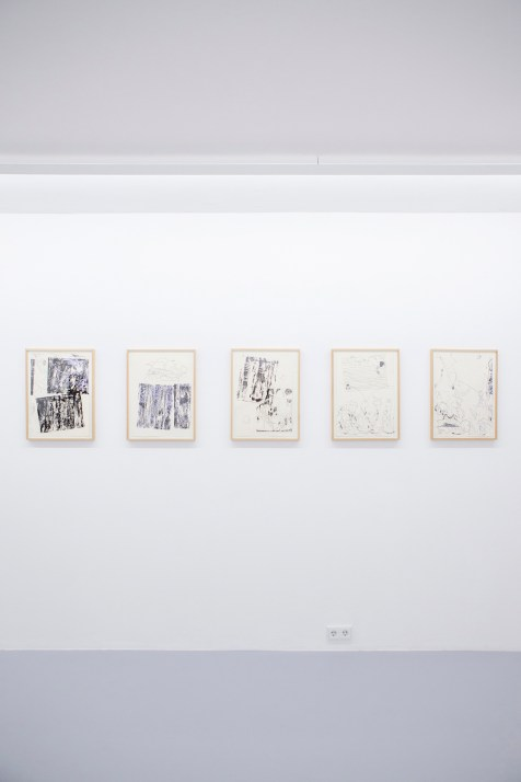 the-fourth-walls-art-exhibition-review-antwan-horfee-sorry-bro-ruttkowski68-gallery-cologne-germany9