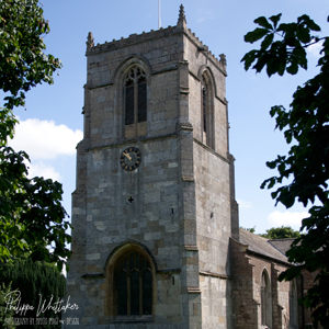 news from the four towers benefice