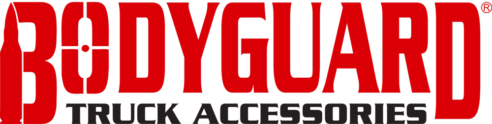 Bodyguard Truck Accessories Logo