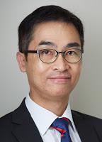 Prof Bernard Cheung