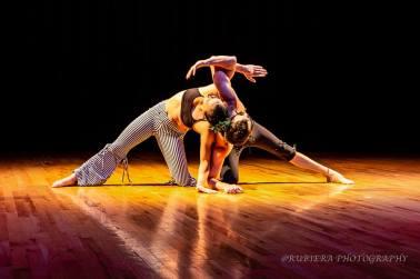 Josh Marisa dance BCC cirque array