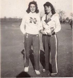Margie, Carmen, North Branch