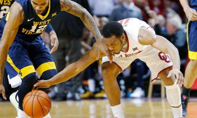 Ty Russell Soonersports.com