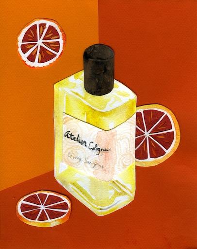 Blood orange 2