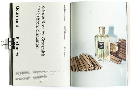 Perfum gourmande
