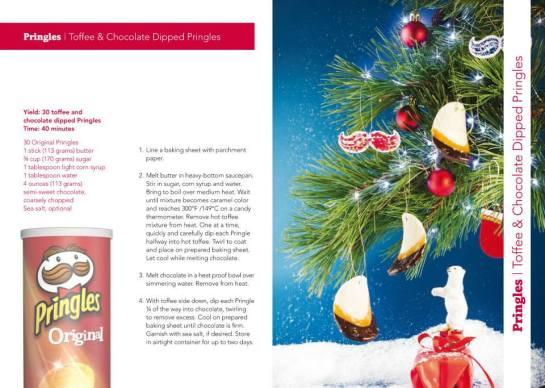 Jessie Kanelos Weiner for Pringles. David Bonnier Photo 3