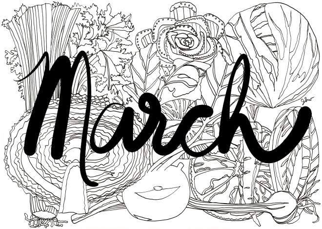 thefrancofly.com-Color Me Seasonal March-Jessie Kanelos Weiner