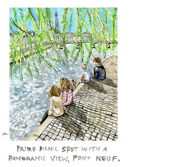 Pont neuf_Paris file_thefrancofly.com_jessie Kanelos Weiner_III 2