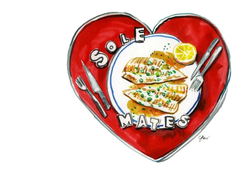 4 sole mates_Jessie Kanelos Weiner_thefrancofly.com