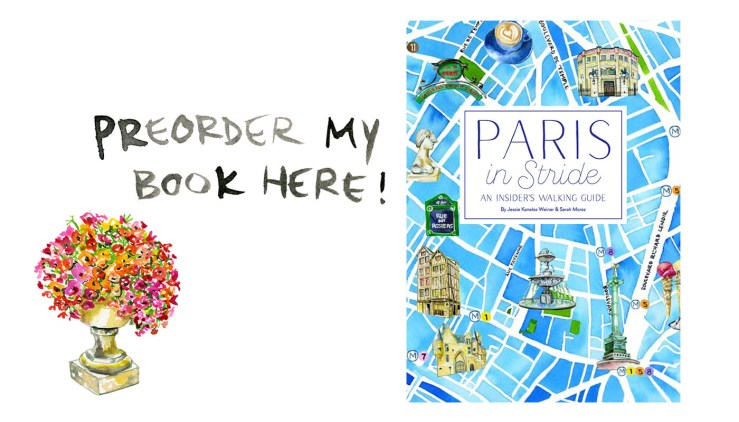 preorder my book here_Paris in Stride