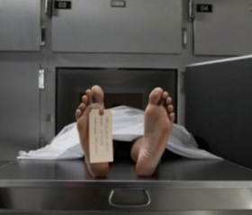 """""""Dead Man"""" wakes up in morgue"""