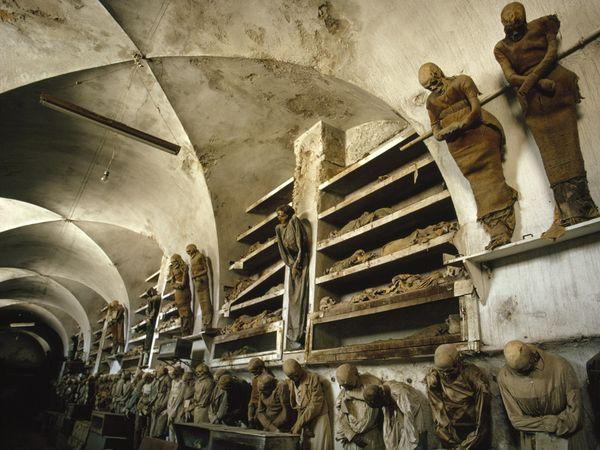 crypt-capuchin