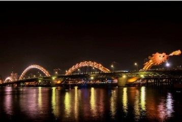 vietnam weird bridge
